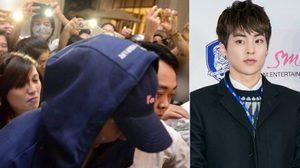 ซิ่วหมิน EXO ถูกติ่งเวียดนามคลั่ง รุมกรี๊ดจนทริปล่ม!