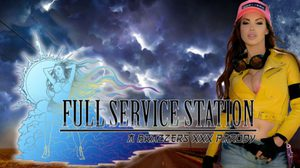 หนังโป๊ Final Fantasy ไม่มีอะไรหนีรอดจากการเป็นเหยื่อวงการหนังโป๊ได้