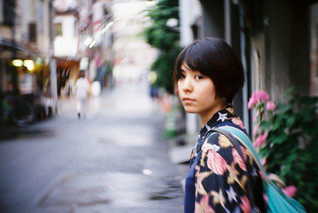 (c) Rina Yui
