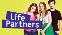 หนัง กิ๊กเพื่อนรัก กั๊กเพื่อนเลิฟ Life Partners (หนังเต็มเรื่อง)