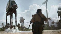ตัวอย่างแรก Rogue One! เผยโฉม เฟลิซิตี โจนส์ สาวมั่นของกลุ่มกบฎ