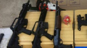 รวบหนุ่มฝรั่งเศส ซื้ออาวุธเตรียมก่อการร้ายช่วงศึกยูโร