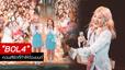 หวานละมุน.. สองสาว BOL4 เนรมิตคอนเสิร์ตครั้งแรกในเมืองไทย