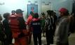 คืบหน้าเหตุการณ์เรือเฟอร์รี่อับปางในทะเลสาบอินโดนีเซีย