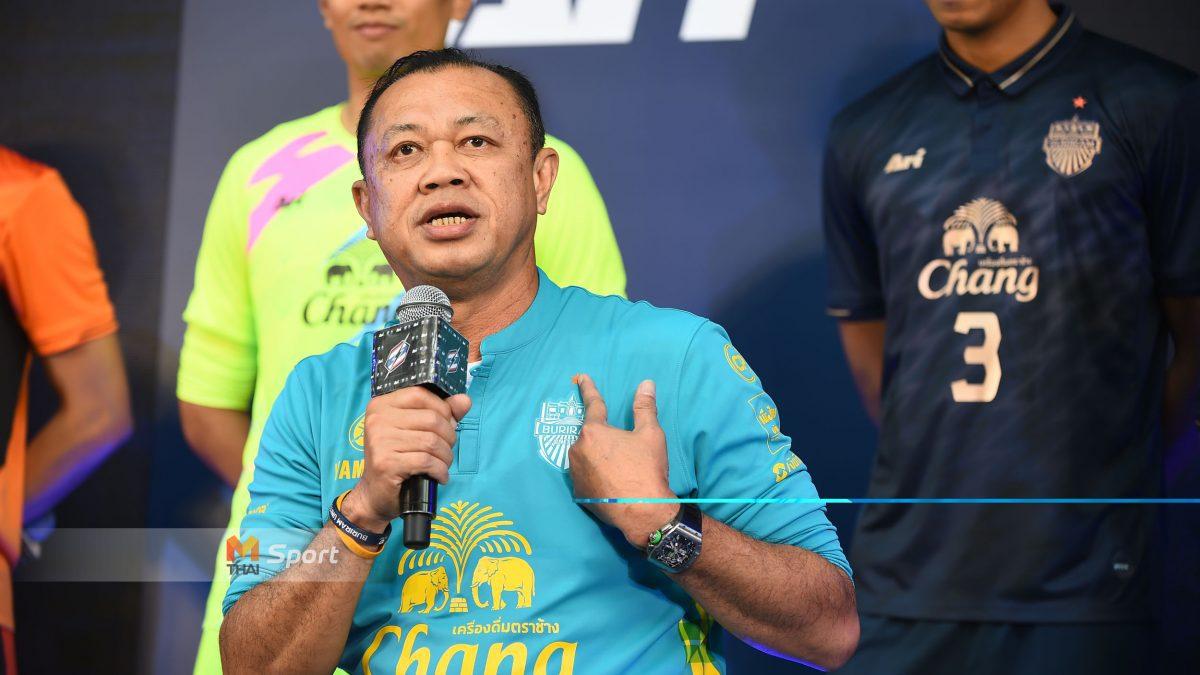 เนวิน ประกาศอยากให้ไทยพัฒนาต้องใช้เด็ก