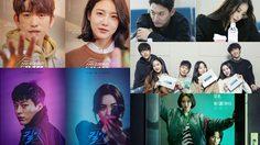 แนะนำซีรีส์เกาหลีน่าดูประจำเดือนมีนาคม 2019