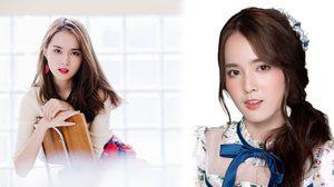มาทำความรู้จักกับ ออม BNK48 ไอดอลสาว สวย คม ใส ที่เคยลงเพจ Cup ? มาก่อน