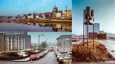 ย้อนกลับไปชมภาพสตรีทสุดคลาสสิคของเมือง Glasgow ในปี 1982