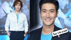 นิชคุณ – ชีวอน ประชันความหล่อ ในงาน The Blue Carpet Show for UNICEF