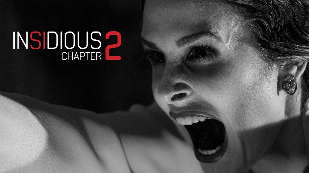 ตัวอย่างหนัง Insidious: Chapter 2 วิญญาณยังตามติด 2