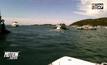 เรือโดยสารท่องเที่ยวล่มกลางทะเล จ.ชลบุรี