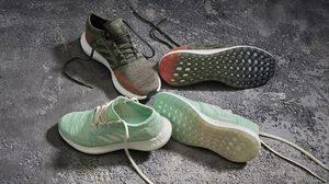 adidas กระหน่ำความมันส์รับซัมเมอร์ เผยโฉม Pureboost Go สองสีใหม่เอาใจนักวิ่งสายสตรีท