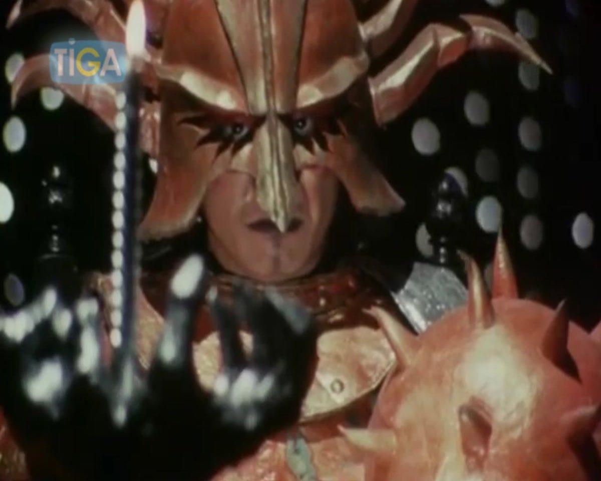 Masked Rider V3 ตอนที่ 43-1
