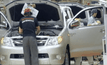 เศรษฐกิจซบกระทบการจ้างงานอุตฯรถยนต์