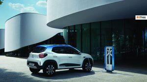 Alliance Ventures ลงทุนพัฒนา PowerShare บริการชาร์จรถยนต์ไฟฟ้าในจีน