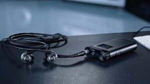 SHURE KSE1500 หูฟังเทคโนโลยี Electrostatic ตัวแรกของโลก!!