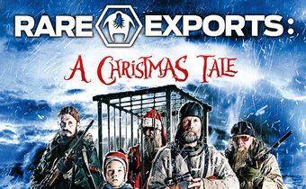 Rare Exports : A Christmas Tale ซานต้านรกพันธ์ุโหด