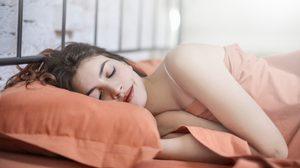 อยากผอมไหม ลองนอนเปลือยเปล่า ไม่ใส่ชุดนอนดูสิ่ พิสูจน์แล้วว่าช่วยได้