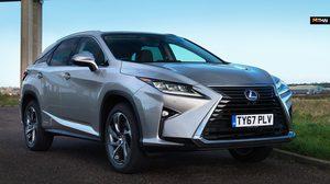เปิดจอง Lexus NX รุ่นปรับโฉม ที่สหราชอาณาจักร ด้วยราคาเริ่มต้นที่ 1.485 ล้านบาท