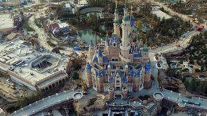 เปิดขายตั๋วแล้ว! ดิสนีย์แลนด์เซี่ยงไฮ้ (Shanghai Disneyland) พร้อมเปิดเป็นทางการ 16 มิ.ย. นี้