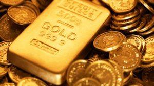 ราคาทองเปิดตลาดคงที่ ด้านอัตราแลกเปลี่ยนขาย 33.34 บ./ดอลลาร์