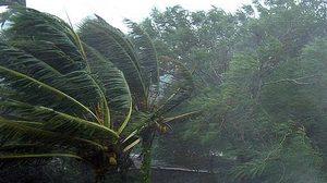 กรุงเทพมหานครและปริมณฑล ฝนฟ้าคะนองช่วงบ่ายถึงค่ำ