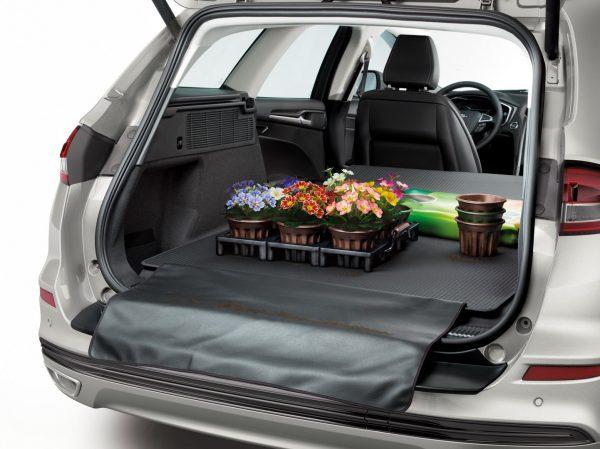 Ford Mondeo Wagon Hybrid 2020