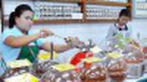น้ำพริก นิตยา เอกลักษณ์ของอาหารไทย