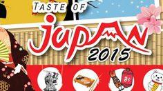 พรอมเมนาดา เอาใจแฟนปลาดิบ จัดงาน Taste of Japan 2015
