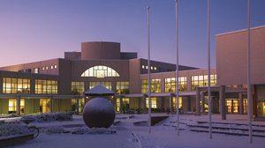 ทุนลดค่าเรียน ป.โทของ University of Oulu