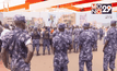 ความไม่สงบก่อนเลือกตั้งในยูกันดา