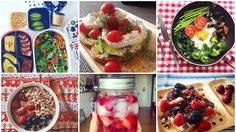 20 เมนูอาหารคลีน ฉบับ กาละแมร์ อร่อย ทำง่าย แถมยังสุขภาพดี