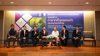 รพ.จุฬาฯ เปิดตัว ทายาทเด็กหลอดแก้วคนแรกของไทย