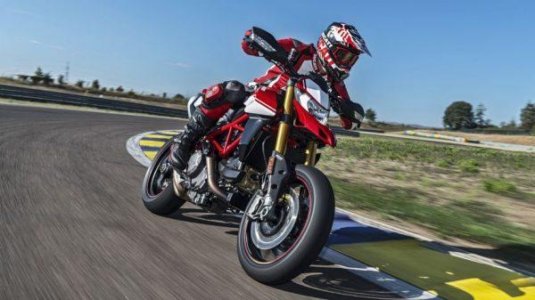 2019 Ducati Hypermotard 950 Concept