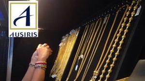 Ausiris ระบุ ราคาทองคำร่วง หลังตลาดหุ้นพุ่ง
