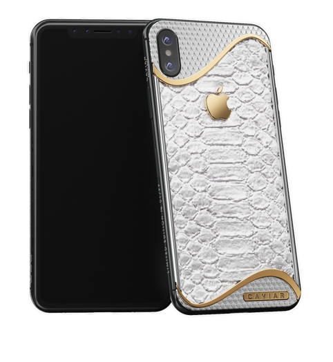 iPhone X Eve Edition