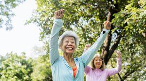 เคล็ดลับ ดูแลกล้ามเนื้อ เมื่อเราอายุมากขึ้น ช่วยชะลอภาวะกล้ามเนื้อเสื่อมได้