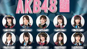 ดีต่อใจโอตะ! AKB48 เปิดฟรีคอนเสิร์ตในงาน Japan Expo Thailand 2019