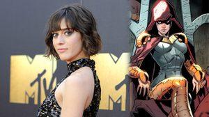 ลิซซี แคปแลน เป็นลูกสาวของหัวหน้าแก๊งนักฆ่านิวออร์ลีนส์ ในหนังภาคแยก Gambit