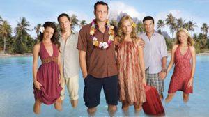 บำบัดความรัก! ใน Couples Retreat เกาะสวรรค์บำบัดหัวใจ