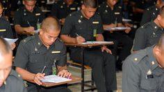 โรงเรียนนายสิบทหารบก