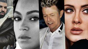 ศิลปินดังคว้ารางวัล BRIT Awards 2017 พร้อมหน้า!