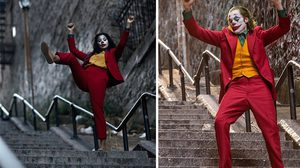 #Jokerstairs กำลังระบาดใน โซเชี่ยลมีเดีย จากกระเเสของภาพยนตร์ Joker