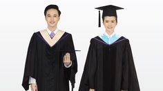 ข่าวดี!! ม.เชียงใหม่ อนุญาตผู้สำเร็จการศึกษา แต่งกายตามเพศสภาวะได้