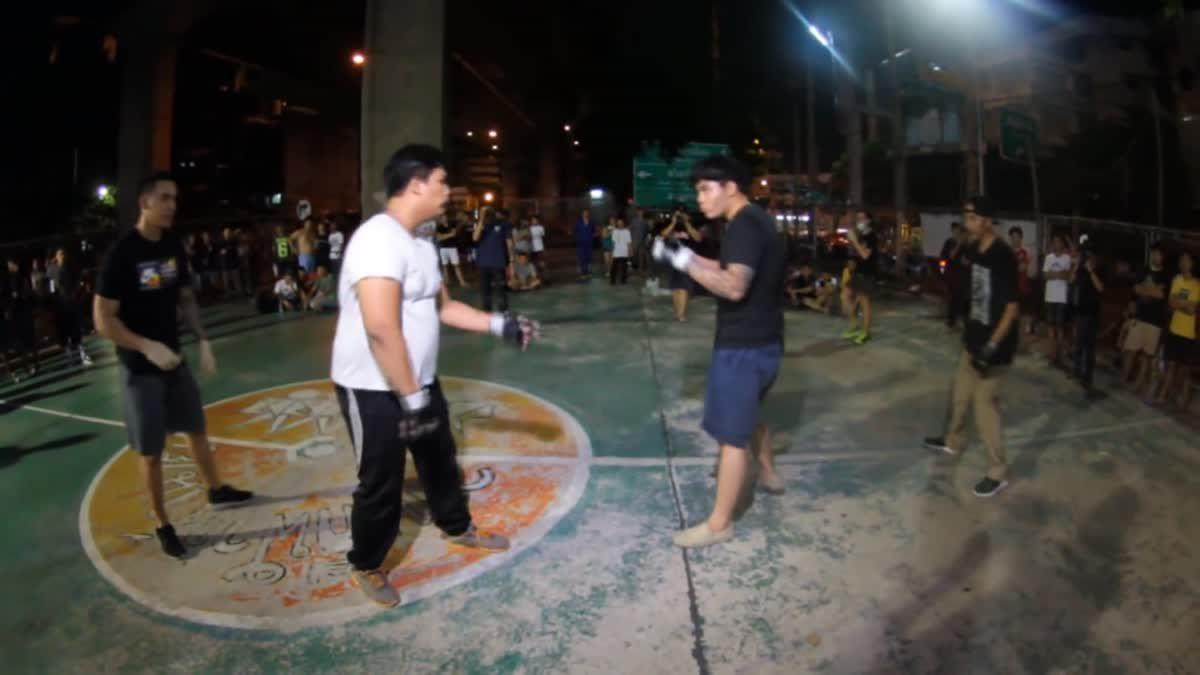 Fight Club Thailand ดรีม x แจ๊ค คู่ที่ 54
