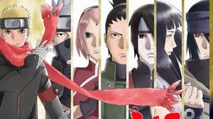 The Last Naruto the Movies สามารถทำรายได้ 10 ล้านบาทในไทย