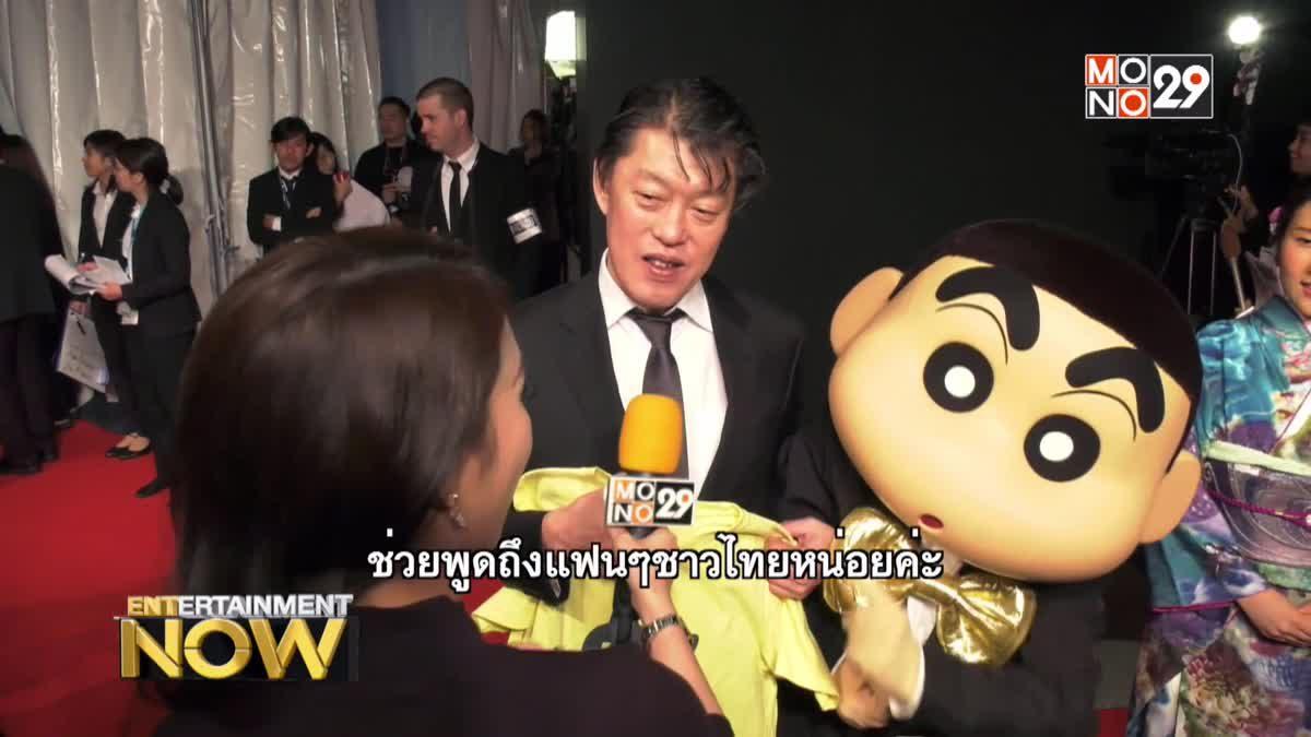 ก้าวเข้าสุ่ปีที่ 30 กับ Tokyo International Film Festival 2017