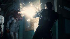 เตรียมความพร้อมก่อนที่จะเล่นเกม Resident Evil 2 เวอร์ชั่นรีเมค
