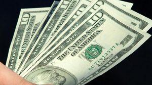 อัตราแลกเปลี่ยนวันนี้ขายออก '33.54บาท/ดอลลาร์'