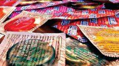 กทม.ผุดไอเดีย แจกถุงยางอนามัย 6 ล้านชิ้น รับวาเลนไทน์